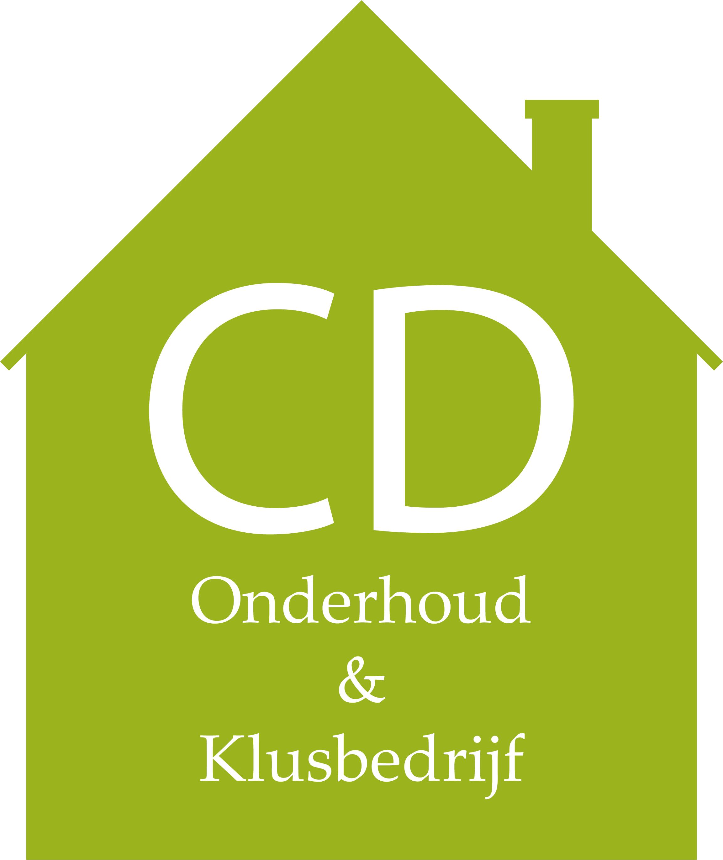 CD Onderhoud & Klusbedrijf